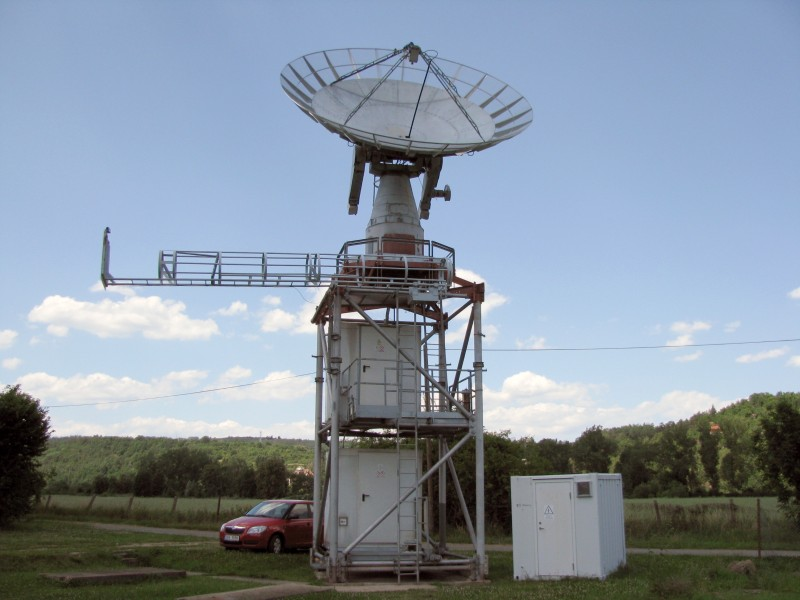 EUROPEAN EME CONTEST 2012 - 6 cm part